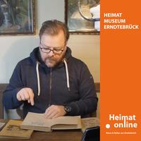 Heimatmuseum Bücher