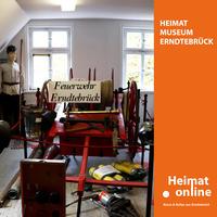 Heimatmuseum Feuerwehr